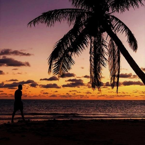 Island Summer Scorcher