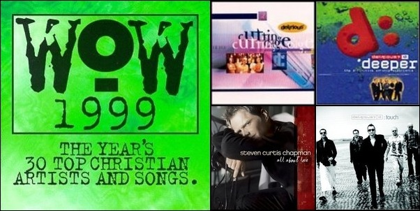 Musica Cristiana Conteporanea