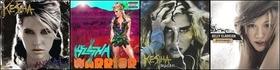 Kesha's Songs