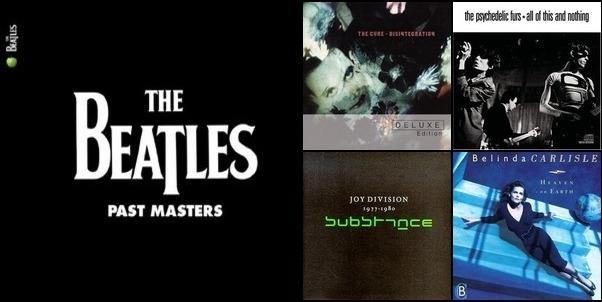 The Beatlessssss